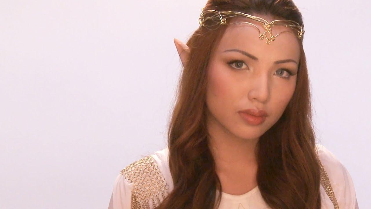 rings elves lord female of Arwen the