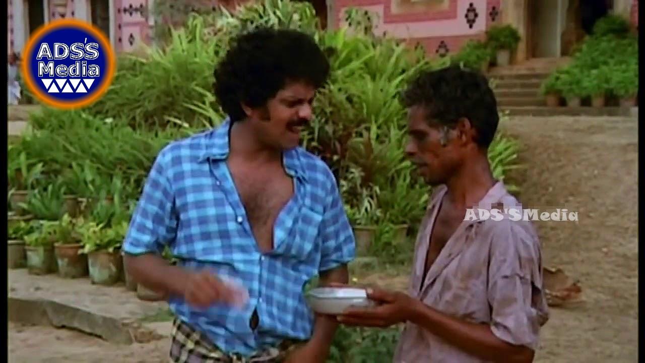 Download Jagathy Comedy | Oru Thira Pinneyum Thira | Jagathy as a Beggar | Jagathy Pichakaran