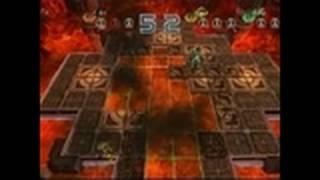 Fuzion Frenzy 2 Xbox 360 Gameplay - Thermal