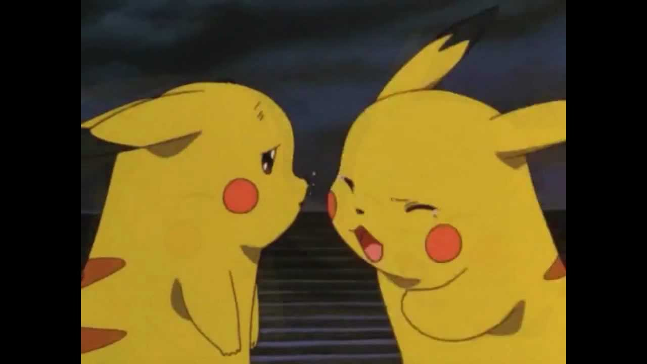 Pikachu Dont Wanna Fite Youtube