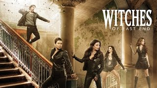 Check out the channel to watch more Witches of East End episodes! E...