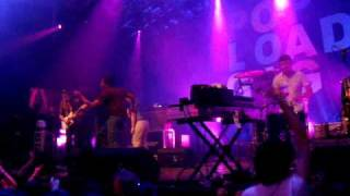 Friendly Fires - Paris (Live @ Circo Voador - RJ - August 16th 2009 - Popload Gig)