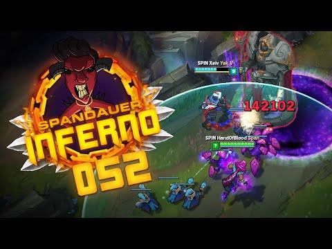 URF Mode activated | Spandauer Inferno | 052