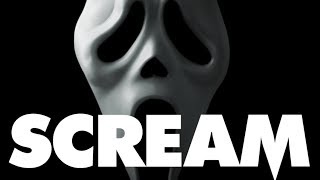 SCREAM Commentary by We Watched A Movie