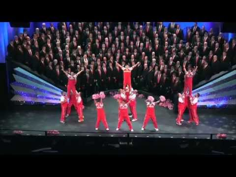 Christmas Cheer - Gay Men's Chorus of Los Angeles