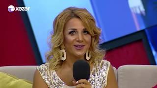 5də5 - Aynur Dadaşova, Zenfira İbrahimova, Rövşən Əziz (10.07.2018)