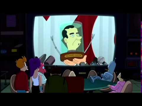 Lorde - Royals Richard Nixon
