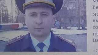 Глава ГИБДД Верхней Пышмы пытался «отжать» автомобиль.