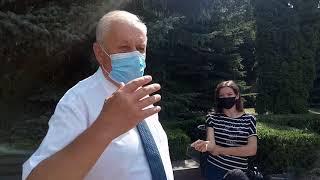 Володимир Хомко про День Незалежності. 20.08.2020