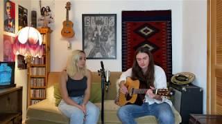 Stay (Rihanna Cover) - Anthony Arya & Liv Johansen