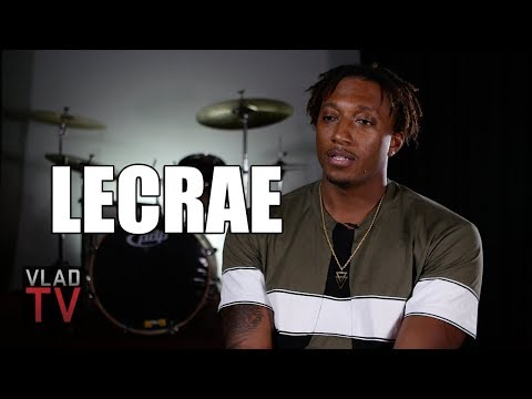 Lecrae on 2Pac Speaking Out Against the...