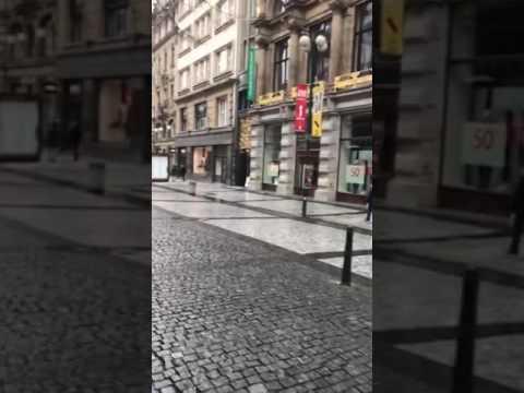 Prague 2017 Novo mesto