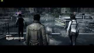 The Evil Within | FPS Gameplay | High Settings | GTX 760 | AMD FX 4300