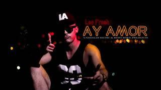 Baixar Leo Fresh - AY AMOR (prod. by Vangelis Music)