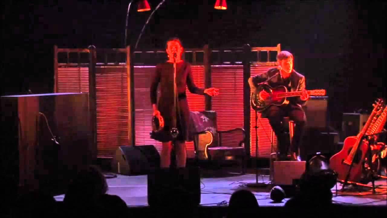BOBBY & SUE : un duo jazz'blues'folk de Bretagne