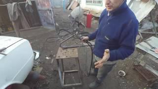 видео Бензиновый резак - преимущества и принцип работы