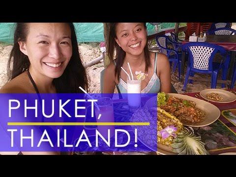 Phuket 2015: Phuket Fantasea Show, Snorkelling & Beaches at Similan Island!