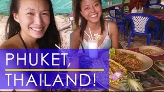 Phuket 2015: Phuket Fantasea Show, Snorkelling & Beaches at Similan Island!(Spent a couple days in Phuket, Thailand! We saw the Phuket Fantasea show (which is a whole world on it's own - so much to see and so, plus, ELEPHANTS!)., 2015-11-05T21:11:44.000Z)