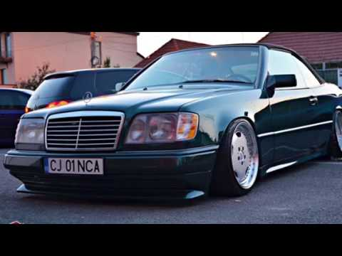 mercedes w124 cabrio restoration project airride wheels youtube. Black Bedroom Furniture Sets. Home Design Ideas