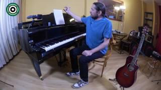 Akor Konsepti 1 - Müzik Teorisi (Nurkan Renda)
