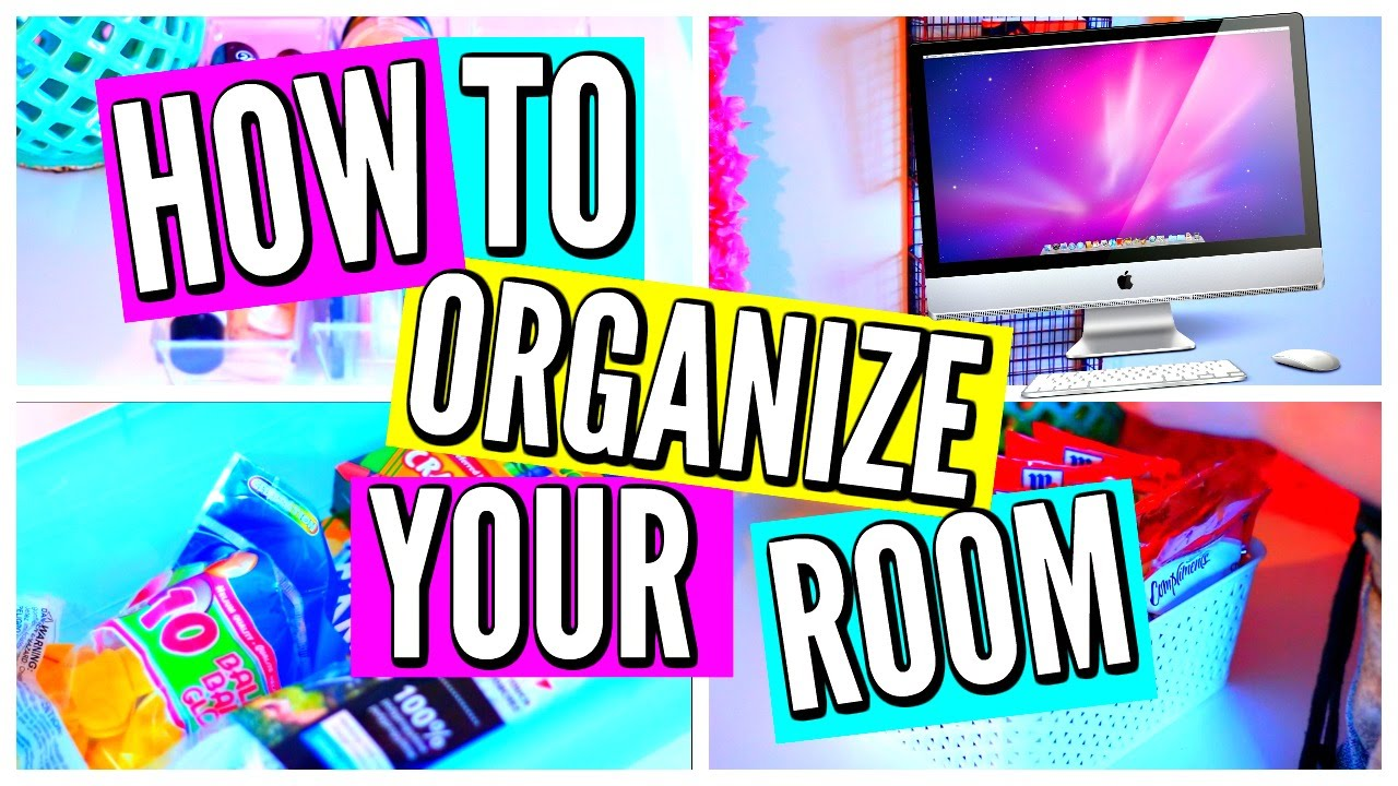 how to organize and clean your room organization and storage
