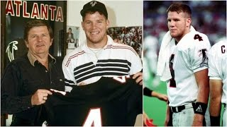 10 Teams That Drafted a Legend...and Traded Them Away