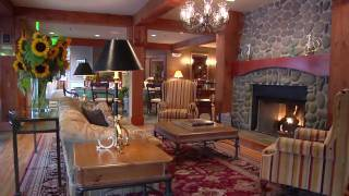 Stephanie Inn, Oceanfront in Cannon Beach, Oregon