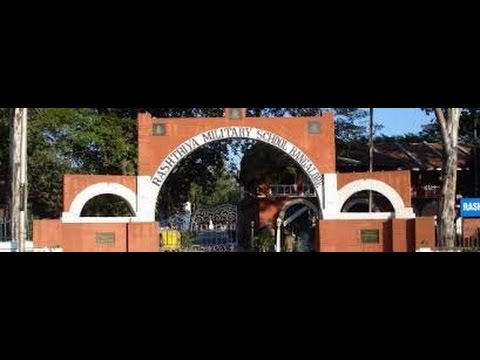Rashtriya Military School,Bangalore -OBA (Silver jublie-Batch 1990)