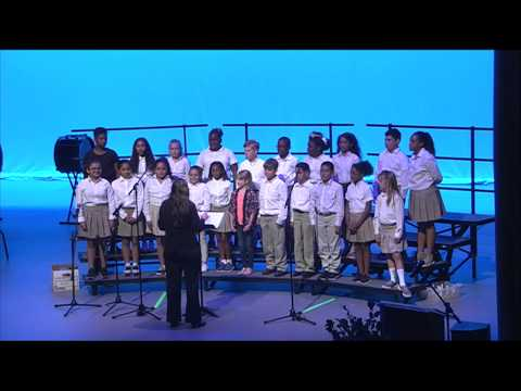 Arabi Elementary School presents...Spring Concert 2019 (5-6-19) HD