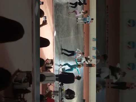 Tropicalismo dance junior 1 classificati salsa cubanan classe d