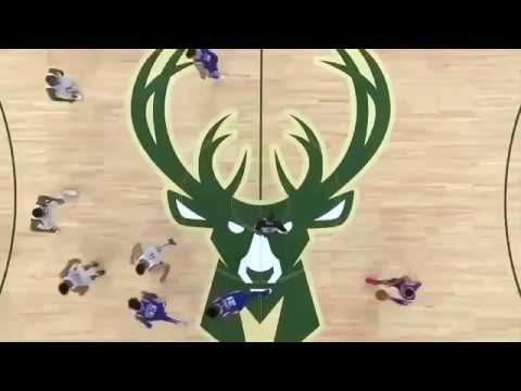Philadelphia Sixers vs Milwaukee Bucks   Full Game Highlights   Oct 24, 2018   NBA 2018 19