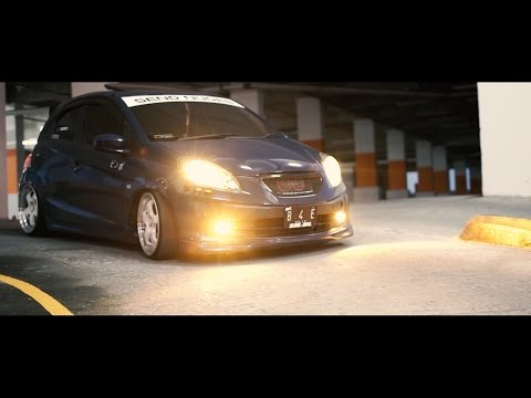 Honda Brio Stance | Brio Project Indonesia - Yogyakarta