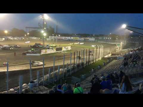 June 14th River Cities Speedway Late model Feature