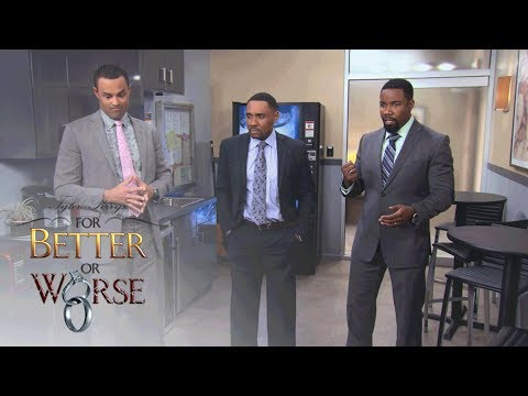 The Bachelor Party Aftermath | Tyler Perry's For Better Or Worse | Oprah Winfrey Network