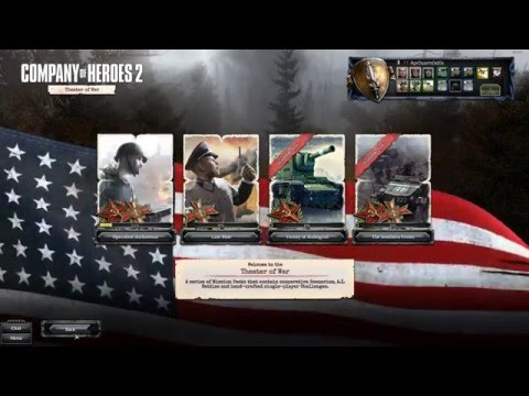 Company of Heroes 2 Theater of War part 1