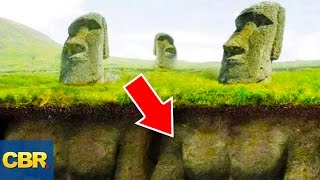 10 Incredible Mysteries Science STILL CANNOT Explain