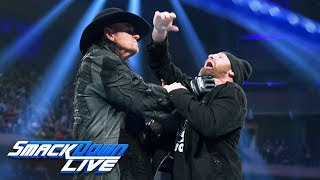 HINDI - The Deadman ne claim kiya ek aur soul: SmackDown LIVE, September 11, 2019