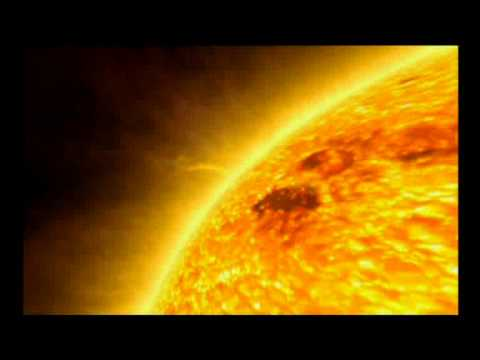 the sun our yellow dwarf youtube