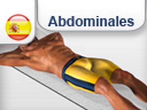 Fitness ejercicio para abdomen plano hacer tabla for Hacer ejercicio