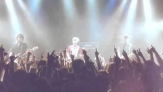 2月22日リリース、onso9Line最新アルバム『Alternative』からファンの間...