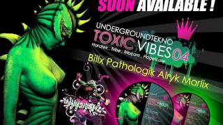 Billx Out of Trouble (TOXIC VIBES 04)