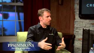 Kent Hovind STILL In Prison - Son Speaks Out In Personal One-on-One with PPSIMMONS
