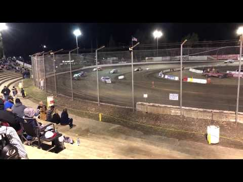 Live from the Bakersfield Speedway/Opening Night.. - dirt track racing video image