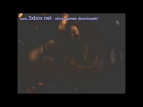 Fuel intro | Download XBox games