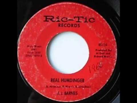 J. J.   Barnes.     Real Humdinger.