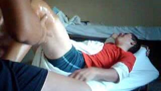 Repeat youtube video Masajito ciclista