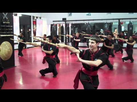 Master Nathan Fisher - Martial Arts in La Mesa, CA
