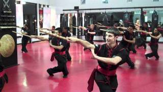 Master Nathan Fisher - Martial Arts in La Mesa, CA