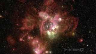 Vũ trụ giãn nở