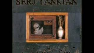 Serj Tankian - Saving Us (Lyrics Video)